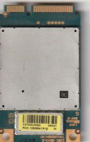 WLAN Karte für Netbook Lenovo