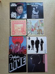 Schallplatten für Sammler