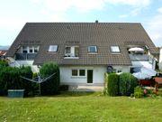 3-Zi -Wohnung mit Terrasse und