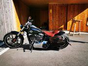 Harley-Davidson FXSB 1690 Softtail Breakout