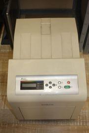 Kyocera FS-C5100DN A4 Farblaserdrucker