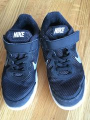 Kinder Sneaker Marke Nike Gr