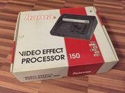 Video Effect Processor 150 von