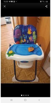 Hochstuhl Esstisch Essstuhl Kindersitz