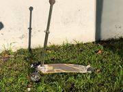 Einhandroller Skateboard Roller