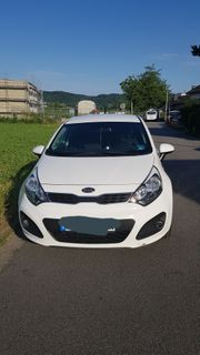 Kia Rio Dream Team Edition