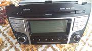 Hyundai ix35 Original Autoradio CD
