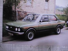 Oldtimer Fiat 132GLS TOP4-5 Gang: Kleinanzeigen aus Mayen - Rubrik Oldtimer, Youngtimer