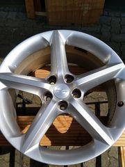Opel Felgen 18