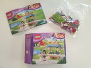 Lego Friends Emmas Kiosk 41098