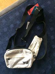 adidas Y3 SLING BAG NEU -