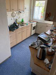 Küchenschränke guter Zustand WG oder