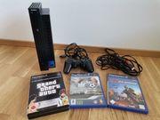 Playstation 2 3 Spiele