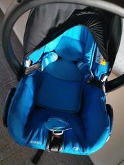 maxi cosi blau 0-13 Kilo