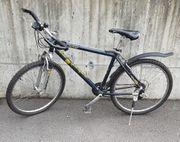 hi-jacker sabotage fahrrad MTB