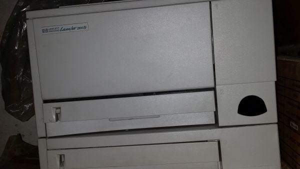 HP Laserjet 2100 TN