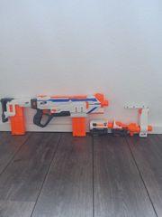Nerf Spielzeugwaffen