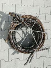 Rohrreinigungsmaschine R 750 R600 und