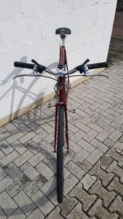 Neu Hercules Vintage Crossrad 62