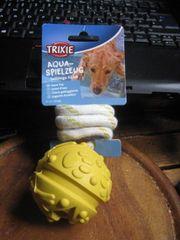 Hundespielzeug Naturkautschuk Hundespielzeug Set Ball