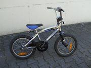 Kinderfahrrad 16 Zoll BMX Rad