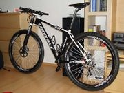 Cannondale Flash F29 Ultimate Mtb