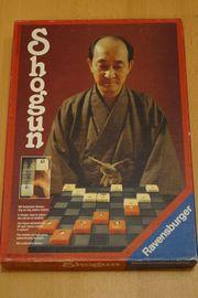 Shogun - Ravensburger das magnetische Spiel