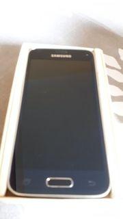 Samsung Galaxy S5mini 16GB schwarz