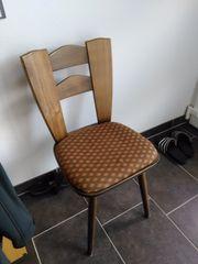 Stabiler Stuhl