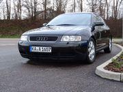 Audi A3 1 8T S-Line