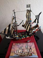 Lego Set 6286 Pirattenschiff Skull