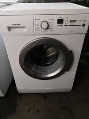 Waschmaschine Siemens A mit kostenloser
