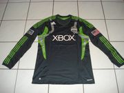 Adidas Formotion Seattle Sounders MLS