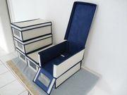 Schuhbox mit Sichtfenster