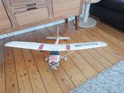 RC Flugzeuge Impeller Segler Nana