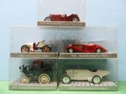 Modellauto 1 43 - MB 1901 - 1911