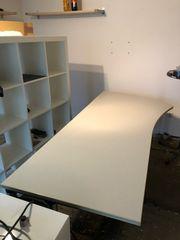 Schreibtisch 220 x 80 100