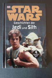 STAR WARS Geschichten der Jedi