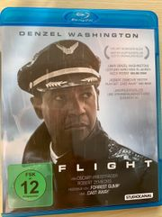 Flight Denzel Washington Blu ray