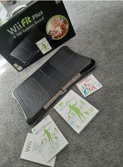 Nintendo Wii Balance Board Wii