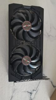 8GB Sapphire Radeon RX 5500