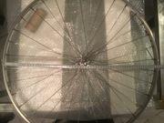 Vintage Rennrad Felgen für Schlauchlosreifen