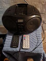 Lenco ipd5250 Radio mit ipod