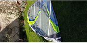 komplette Windsurfausrüstung