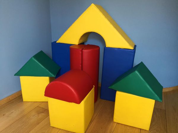 Playmobil Bausteine