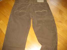 Bild 4 - MAC Jeans Arne Leather Touch - Bad Soden-Salmünster