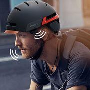 Fahrrad Helm mit Licht und