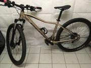 Scott Active Hardtrail Bike Neu