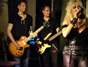 hardrock rock metal coverband sucht