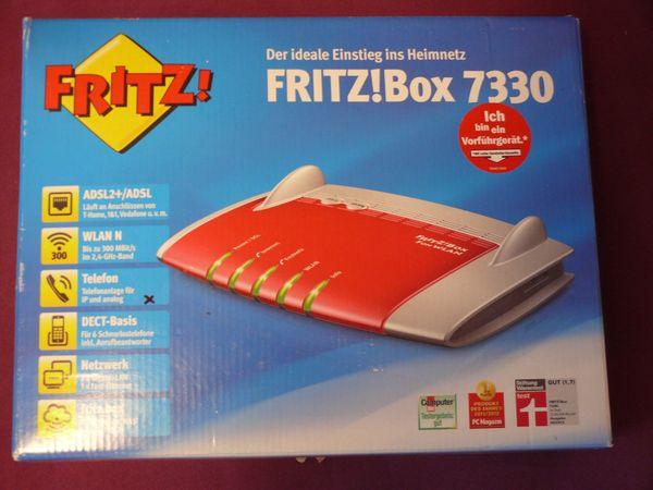FRITZ - BOX # 7330